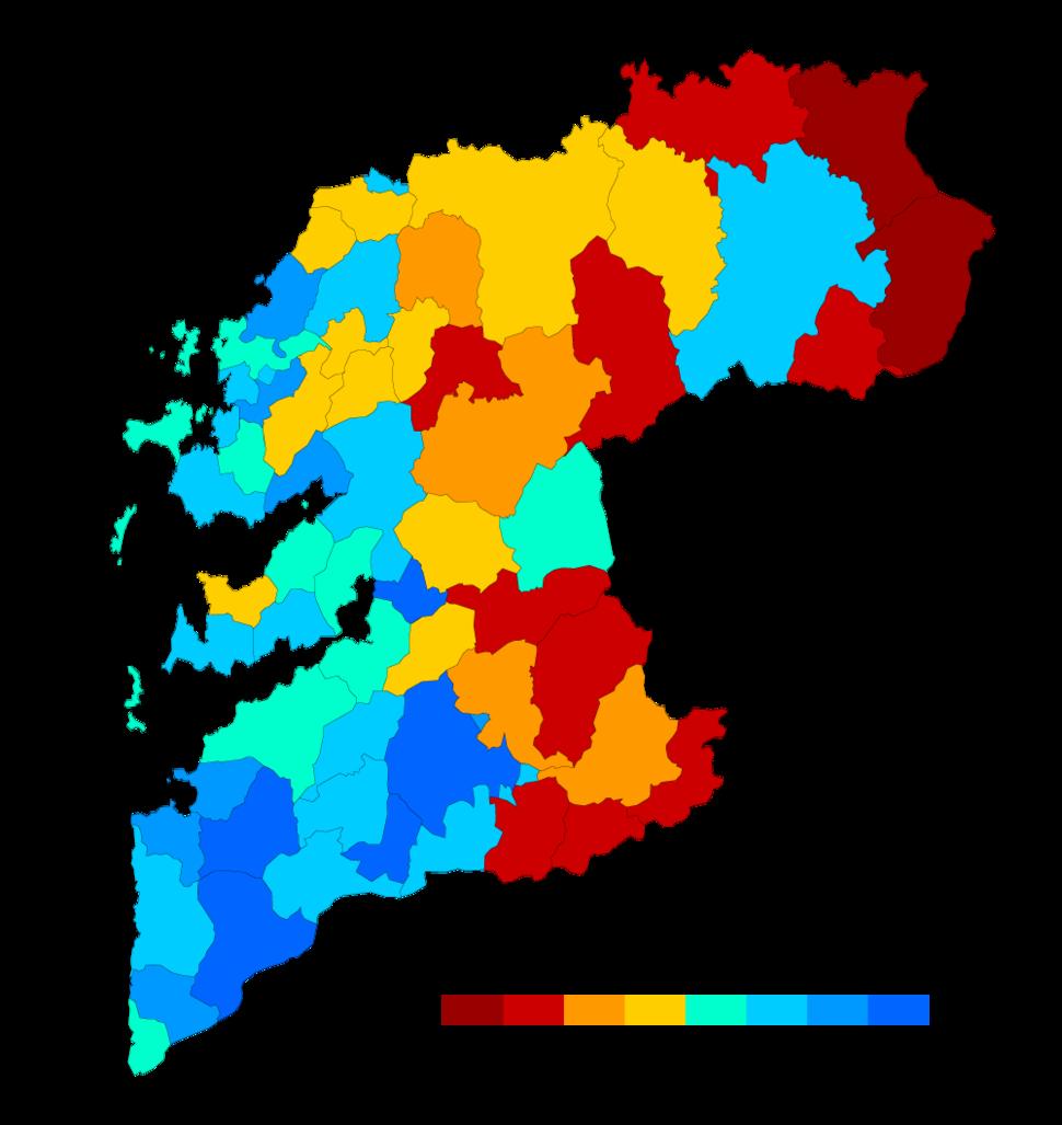 Pontevedra Crecimiento-98-08