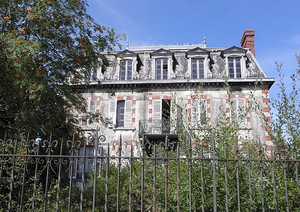 Monument historique à Pontorson