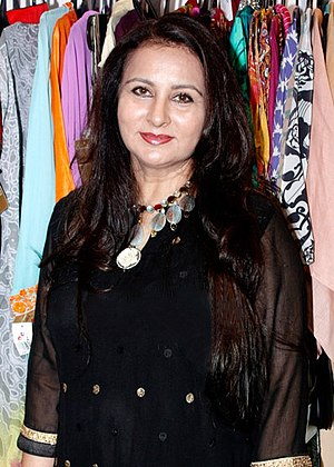 Poonam Dhillon - Dhillon at in 2015