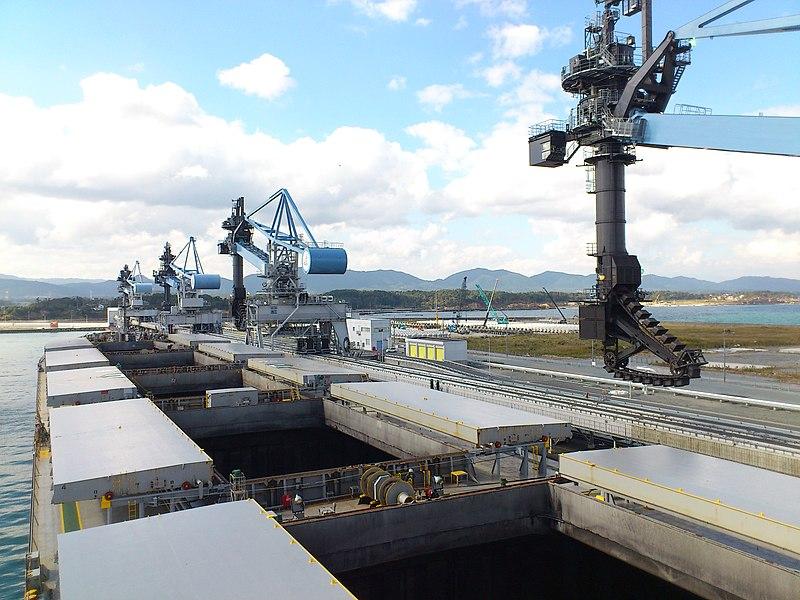 File:Port Headland - panoramio.jpg