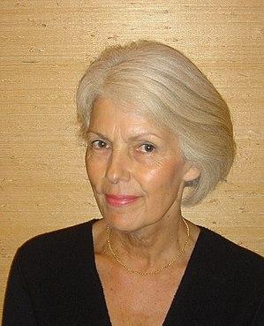 Brigitte François-Sappey - Portrait of Brigitte François-Sappey