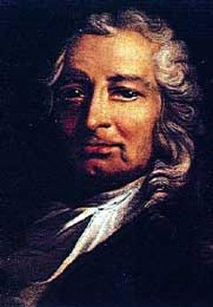 Johann Michael Rottmayr - Rottmayr (Self-portrait)