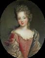 Portrait Said to be Louise Francoise de La Baume Le Blanc, Duchesse de La Valliere.png