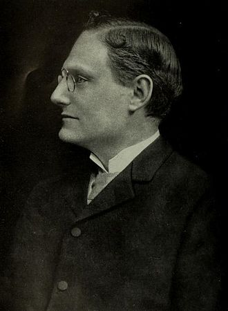 Charles Sprague Smith - Charles Sprague Smith