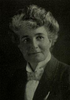 Florence L. Barclay British writer