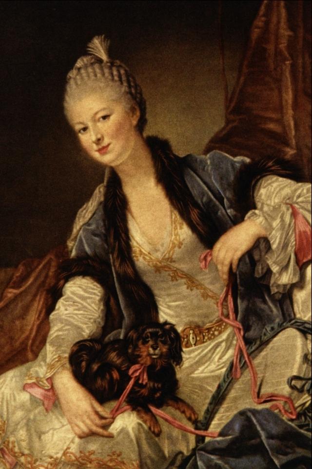 Portrait of Marquise de Chauvelin - Jean Baptiste Greuze.png