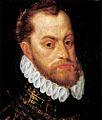 Portrait of Rudolf II, Holy Roman Emperor c. 1580.jpg