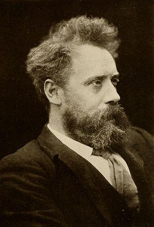 Invictus - William Ernest Henley.