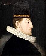Portret Zygmunta III Wazy
