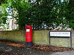 Postbox on Westcote Road (geograph 4114567).jpg