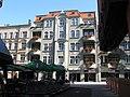 Poznań - Kamienica, ul. Półwiejska 33 - MF-IMG 1500.JPG