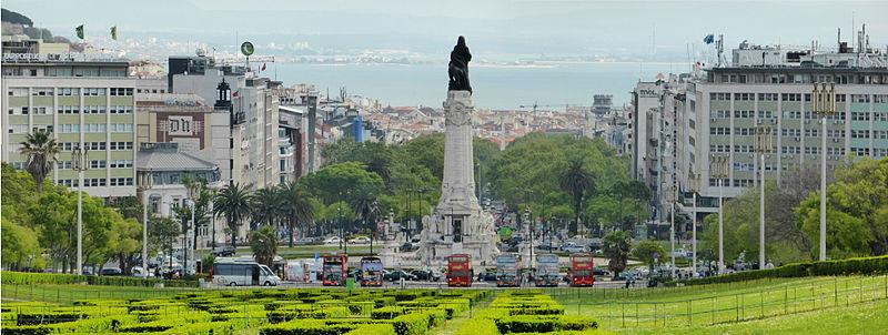 Visitar Lisboa com pouca grana