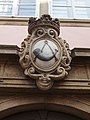 Praha, palác Hložků ze Žampachu, erb.jpg