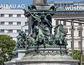 Praterstern in Vienna, Monument for Admiral Tegetthoff-4914.jpg