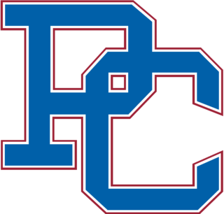Presbyterian Blue Hose football