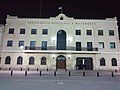 Presidencia Municipal - Matamoros - Foto nocturna 2018.jpg
