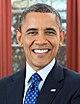 President Barack Obama, portret crop.jpg uit 2012