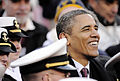 President Barack Obama attends the 112th Army-Navy college football game..jpg
