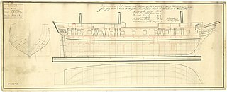 HMS <i>Princess Charlotte</i> (1814)