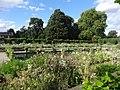 Princess Diana Memorial Garden - Sunken garden.jpg