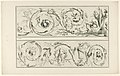 Print, Plate 14 from Cahier d ornements et frises dessinés (Book of Ornaments and Friezes), 1777 (CH 18272613).jpg