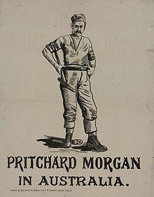 William Pritchard Morgan - Wikipedia