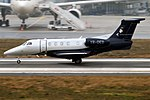 Private, YR-DED, Embraer Phenom 300 (32695580947).jpg