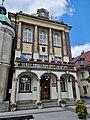 Pszczyna Town Hall, Pszczyna, Poland, June 2021.jpg