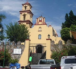 Puente de Ixtla locality inPuente de Ixtla Municipality, Mexico