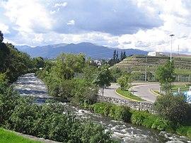 Cuenca Ecuador Wikipedia