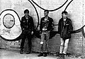 Punks on brick wall c1984.jpg