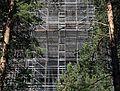 Puolivälinkangas water tower 20120616 01.JPG