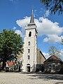 Puttershoek, kerk van de Nederlands Hervormde Gemeente RM32245 foto6 2012-05-13 16.43.JPG