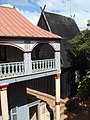 Queen's summer palace at Ambohimanga Madagascar view 3.jpg