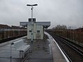 Queens Road Peckham stn look north.JPG