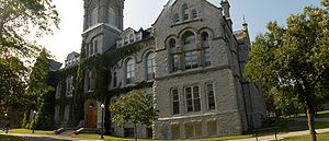 Eastern Ontario - Queens Theological Hall