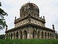Qutub Shahi Tomb,Hyderabad.jpg
