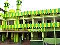 Quvvathul Islam Madrassa. , Taliparamba, Kerala, India. (4488376429).jpg