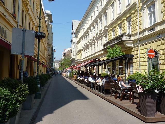 9e arrondissement de Budapest