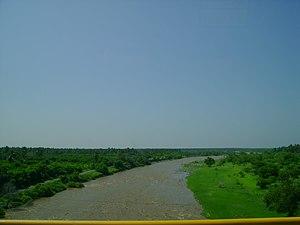 Armería - Río Armería