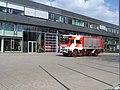 Rüstwagen-Schiene, Bereichsleitungswache 1, Frankfurt-Eckenheim.jpg