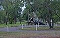 RAAF Mirage remains in Darwin NT.jpg