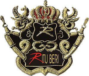 Ritu Beri - Ritu Beri crest