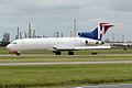 RP-C8019 Boeing 727-227(Adv)(F) HeavyLift Cargo Airlines (8731572992).jpg
