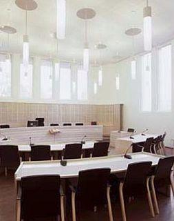 Judicial system of Finland