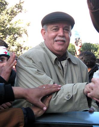 Rabah Saâdane - Image: Rabeh Saadane