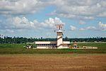 Radar Tower - Julius Nyerere International Airport.JPG