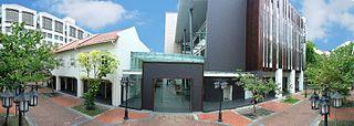 Raffles Design Institute Private, for-profit school in Singapore