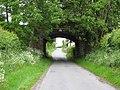 Railway Bridge. - geograph.org.uk - 447408.jpg