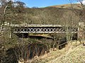 Railway bridge on the former Waverley Line - geograph.org.uk - 751475.jpg